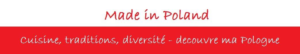 Madeinpoland Logo